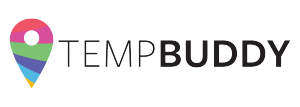 Tempbuddy Logos Large Full Colour 300x107