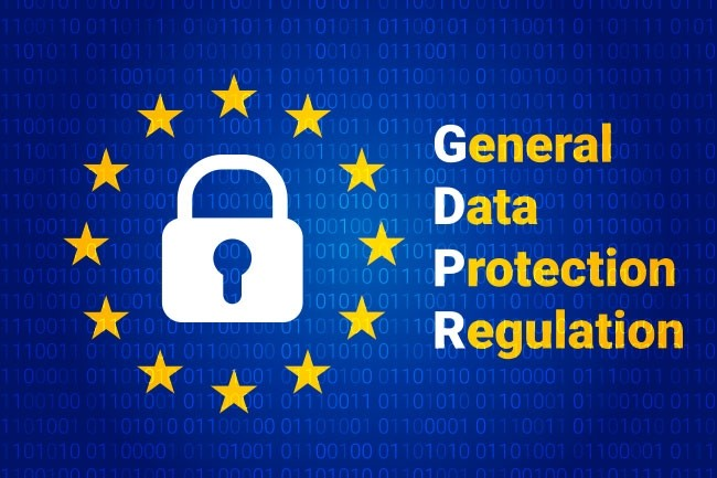 GDPR is here!